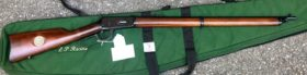 Winchester M94 NRA 1871-1971