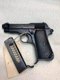 Beretta M1934 9mm CORTO (.380)