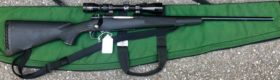 Winchester Model 70(Post '64)