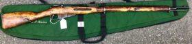 Russian 91 Rifle – Remington 1916